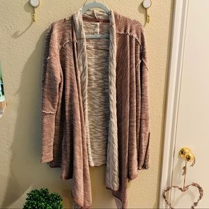 Free People Comfy Oversized Cardigan